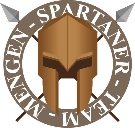 Spartaner-Team-Mengen